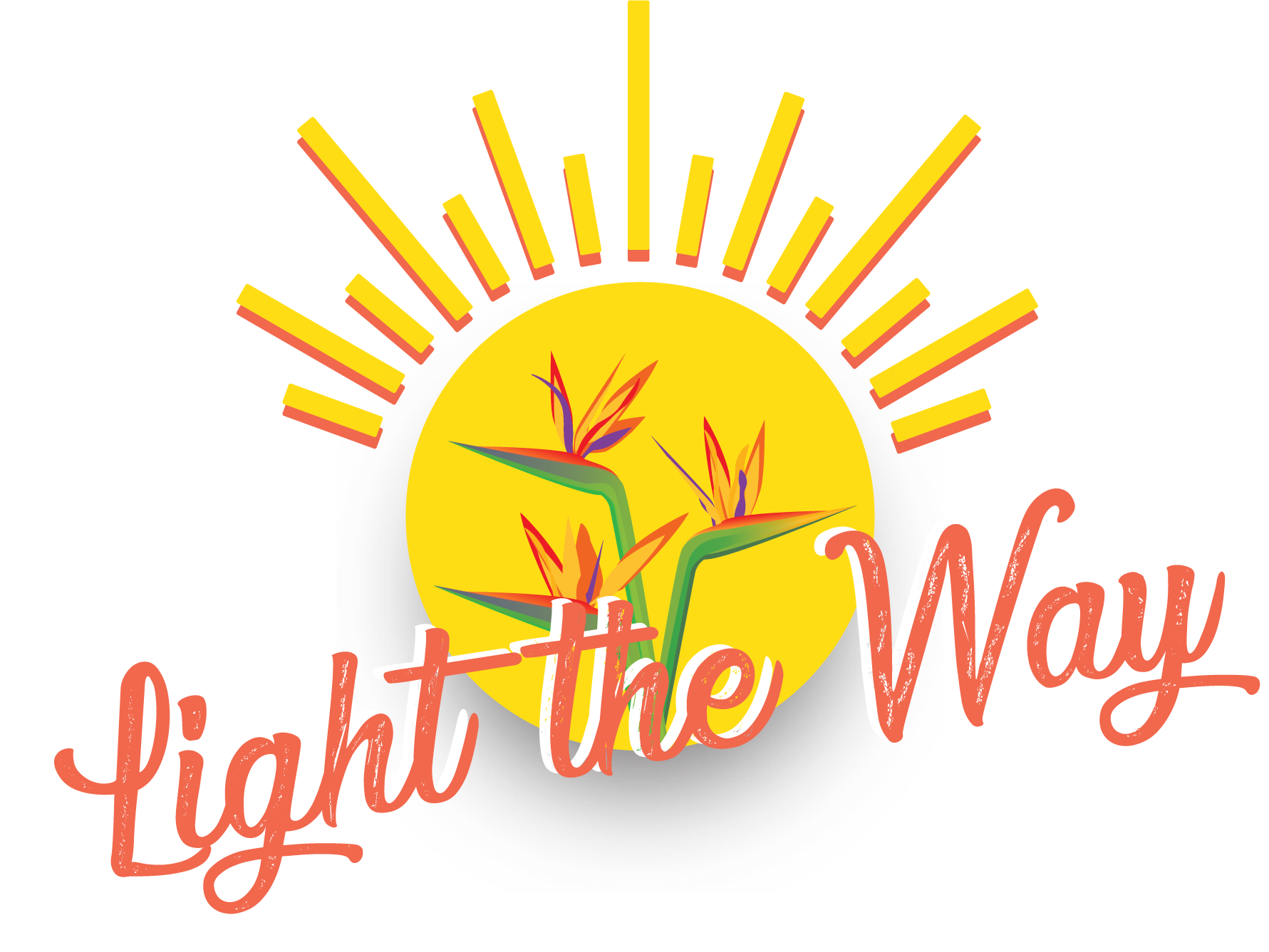 light the way logo